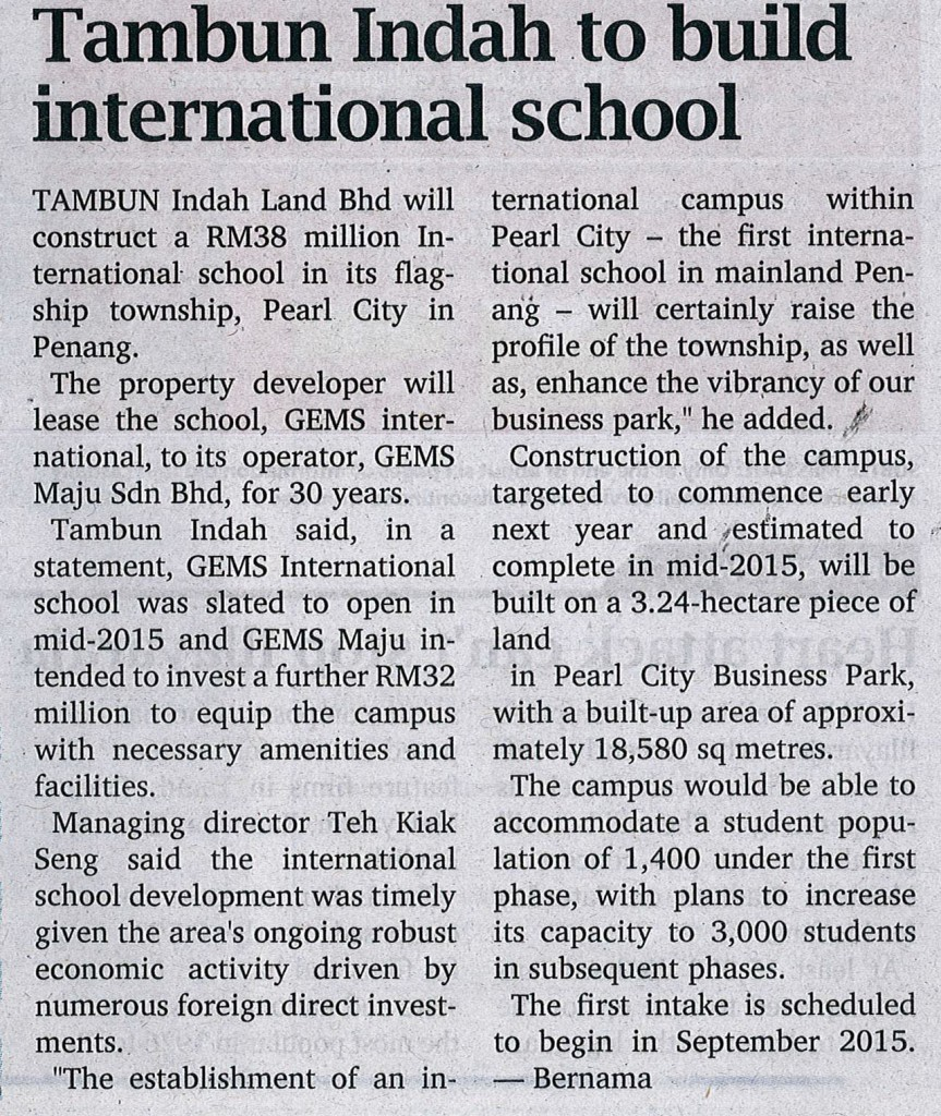 Tambun-Indah-to-build-international-school-863x1024