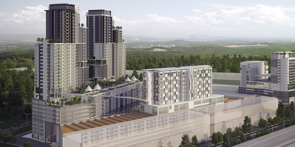 maju th development